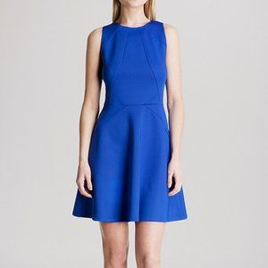 Ted Baker Mitton Fit and Flare Skater Dress